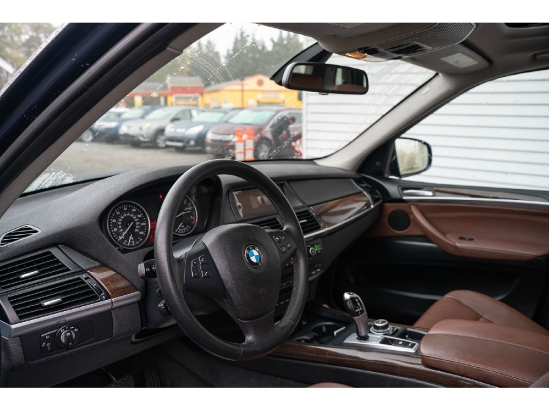 BMW X5 2012 price $10,490