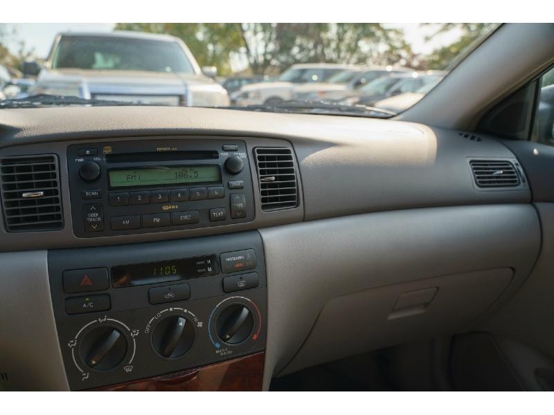 Toyota Corolla 2006 price $7,490