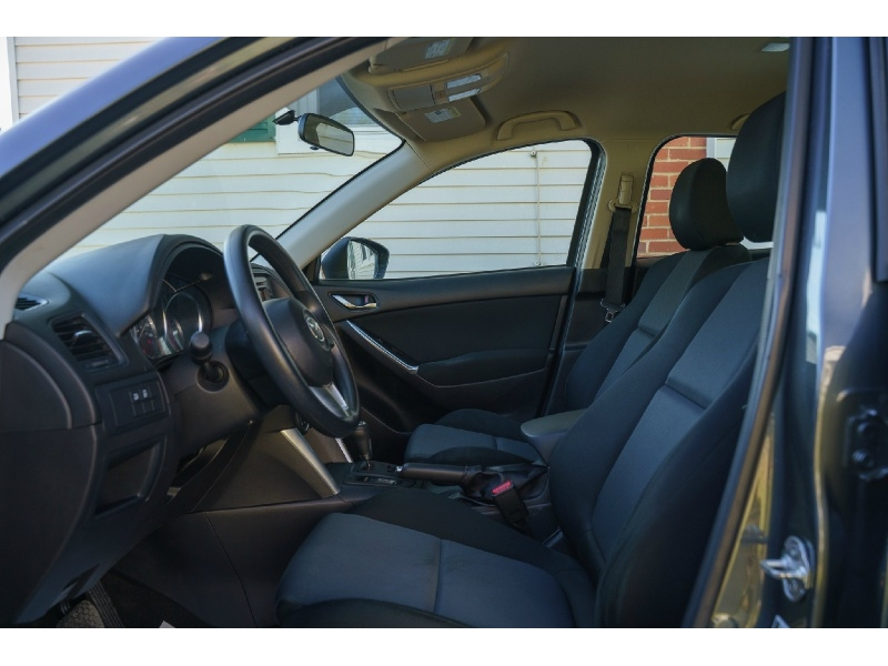 Mazda CX-5 2013 price $8,490