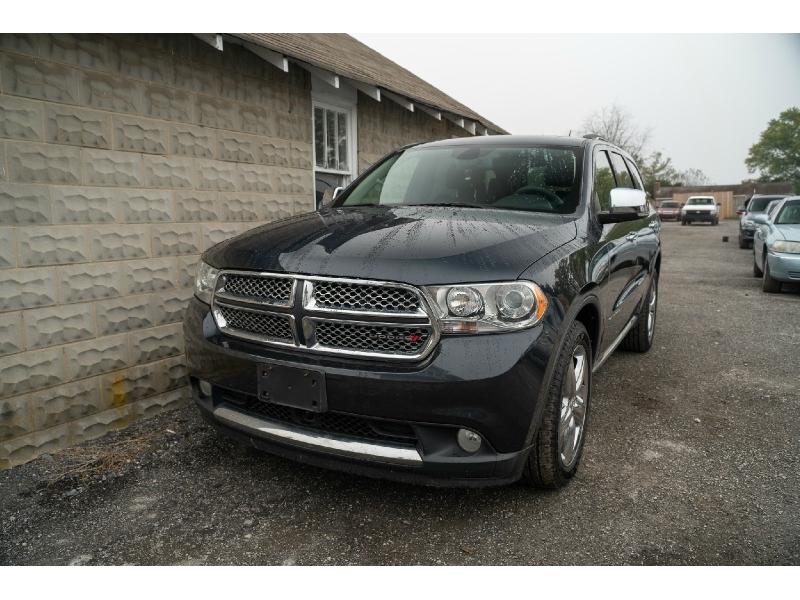 Dodge Durango 2013 price $16,990
