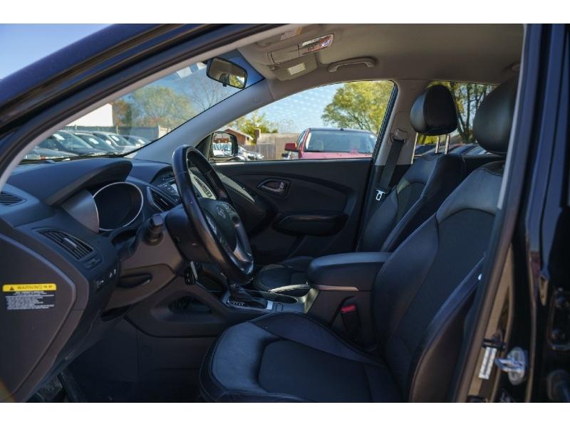 Hyundai Tucson 2014 price $10,770
