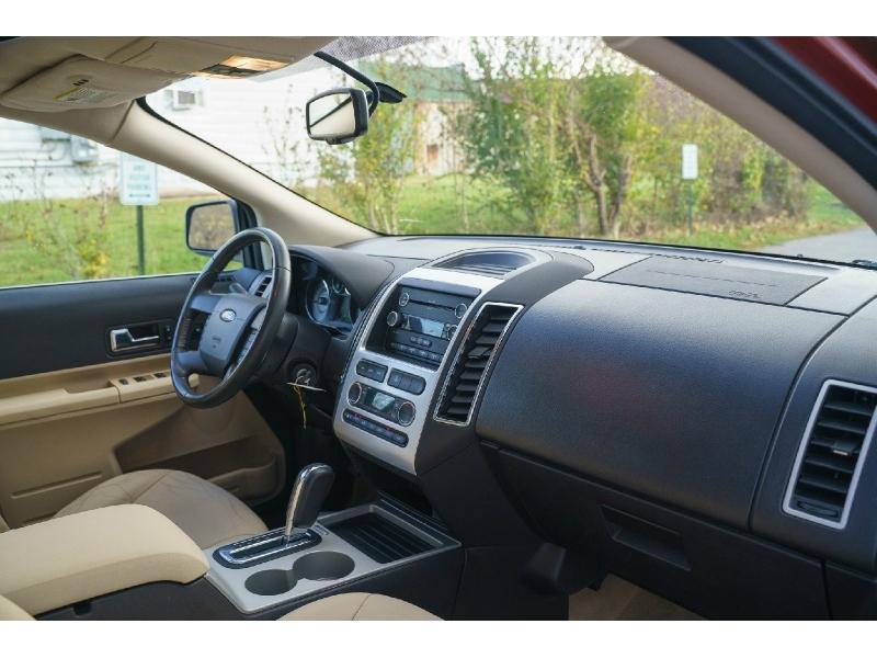 Ford Edge 2008 price $6,490