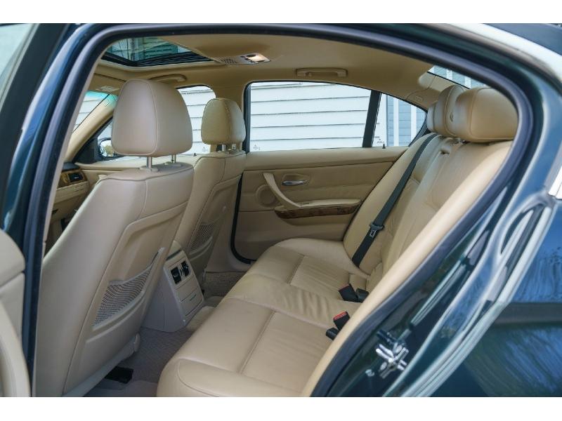 BMW 3-Series 2006 price $6,490