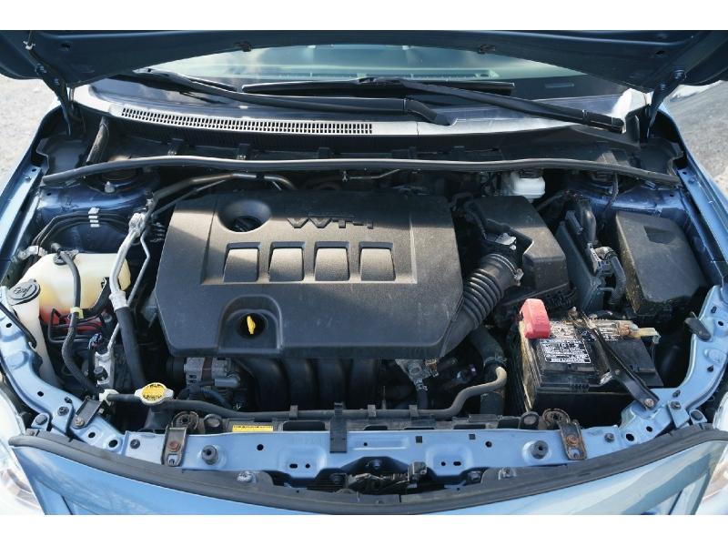Toyota Corolla 2013 price $9,990