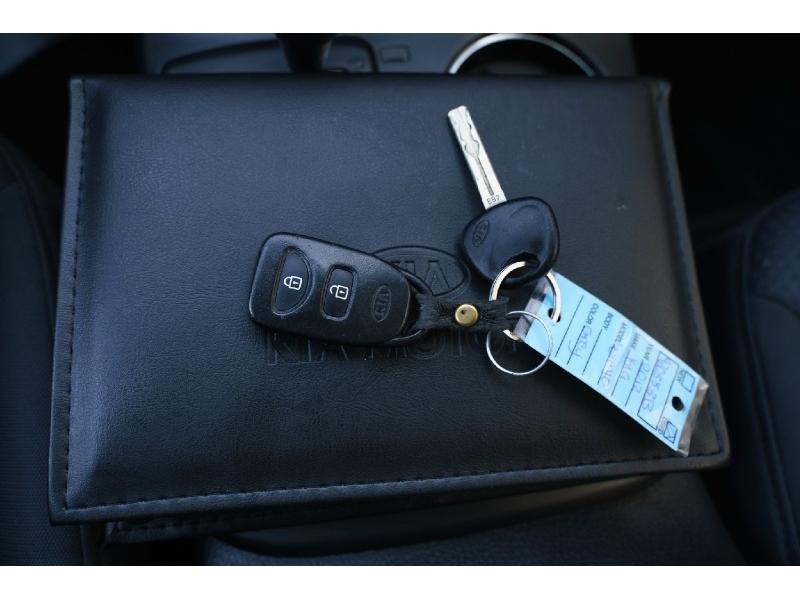 Kia Sorento 2012 price $7,440