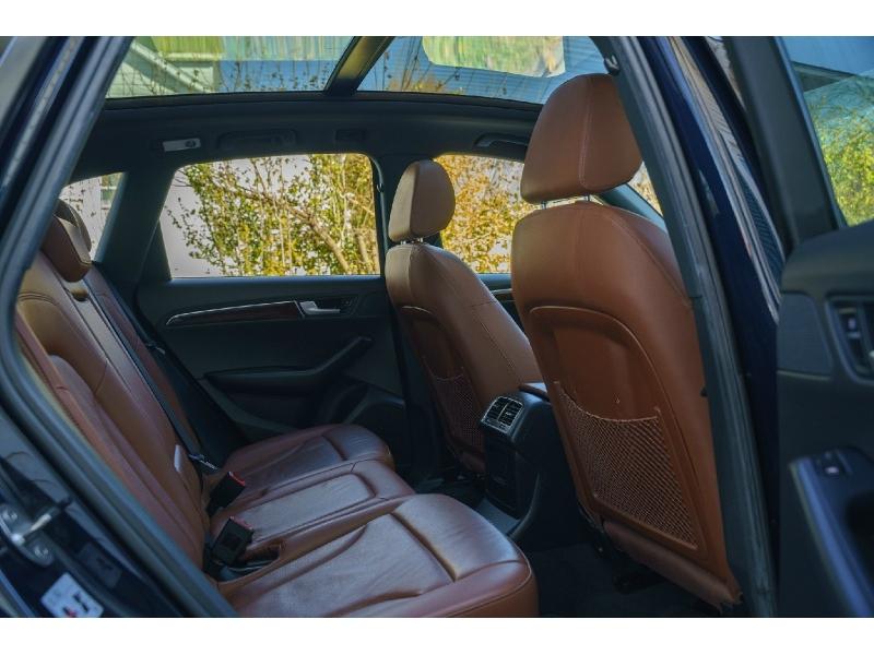 Audi Q5 2011 price $12,490