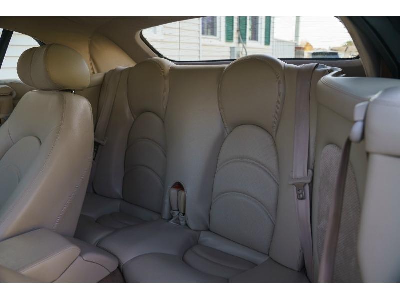 Jaguar XKR 2002 price $10,990