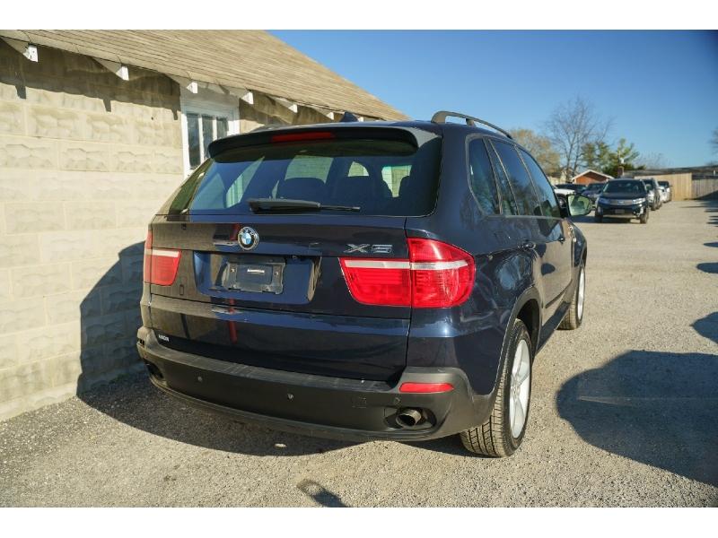 BMW X5 2007 price $8,770
