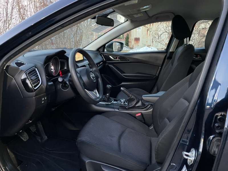 Mazda 3 2016 price $10,770