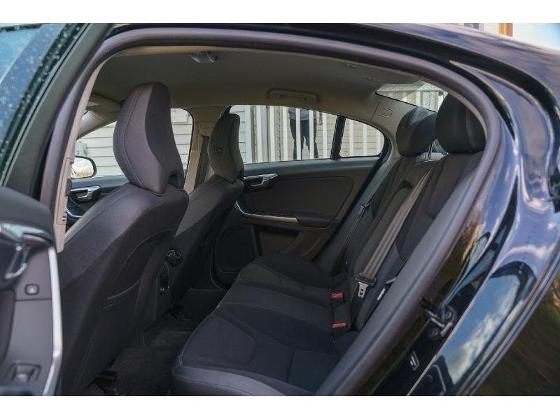 Volvo S 60 2012 price $9,990