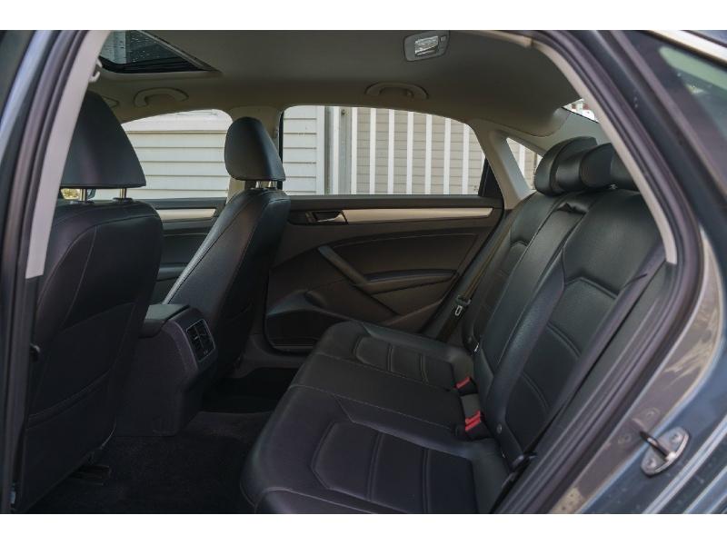 Volkswagen Passat 2013 price $7,790