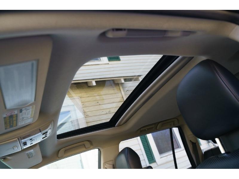 Lexus GX 460 2012 price $21,990