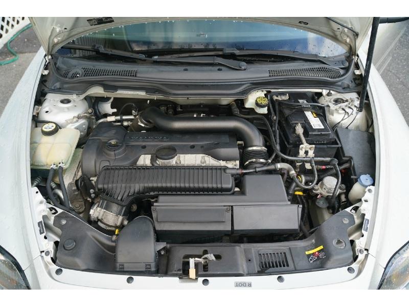 Volvo C 70 2009 price $7,490