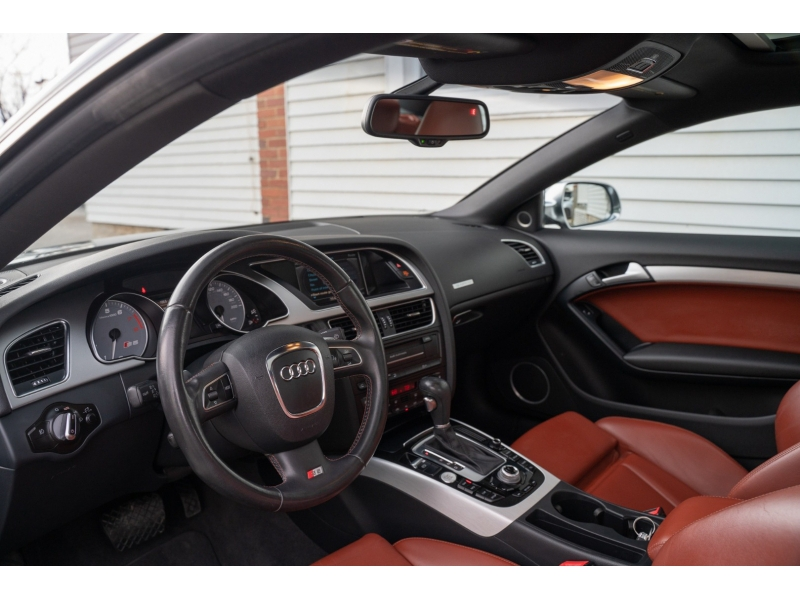 Audi S5 2011 price $20,770