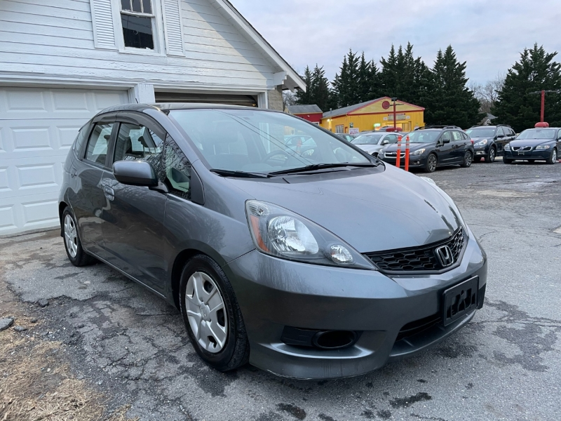 Honda Fit 2012 price $6,440