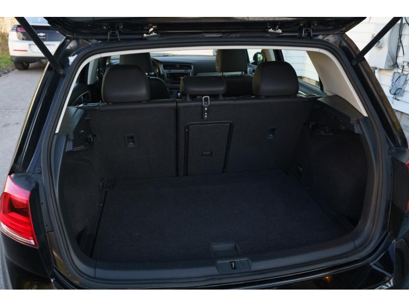 Volkswagen Golf 2015 price $8,490