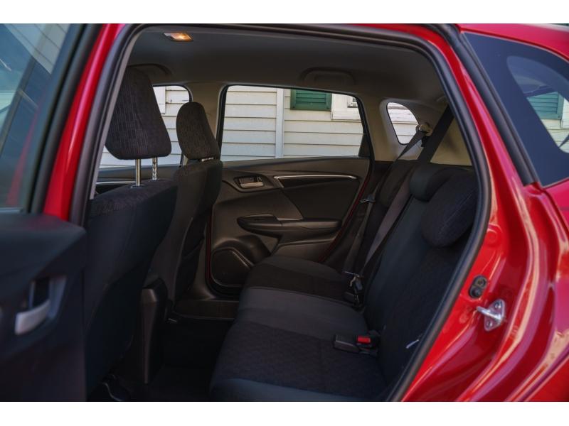Honda Fit 2016 price $10,490