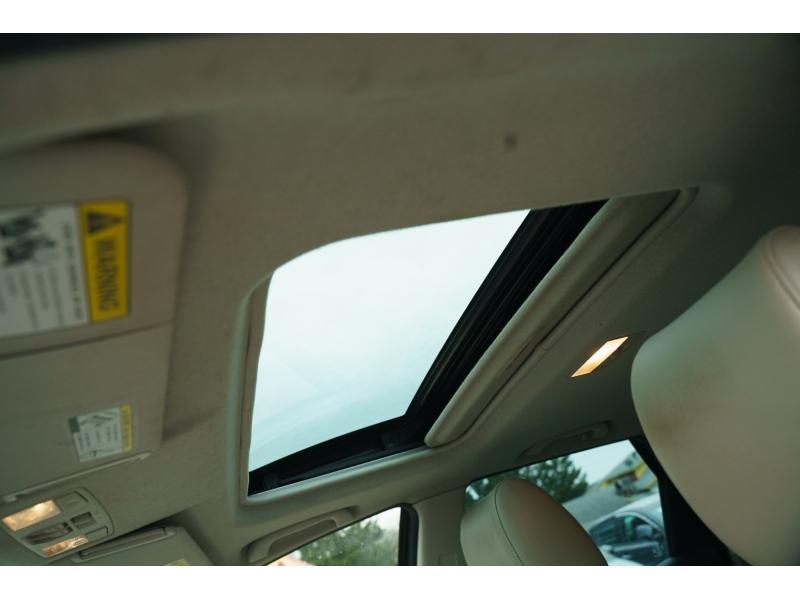 Mazda CX-7 2011 price $8,440