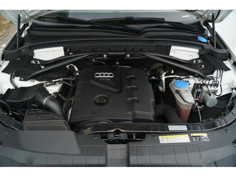 Audi Q5 2014 price $18,770