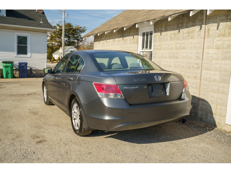 Honda Accord 2010 price $6,440