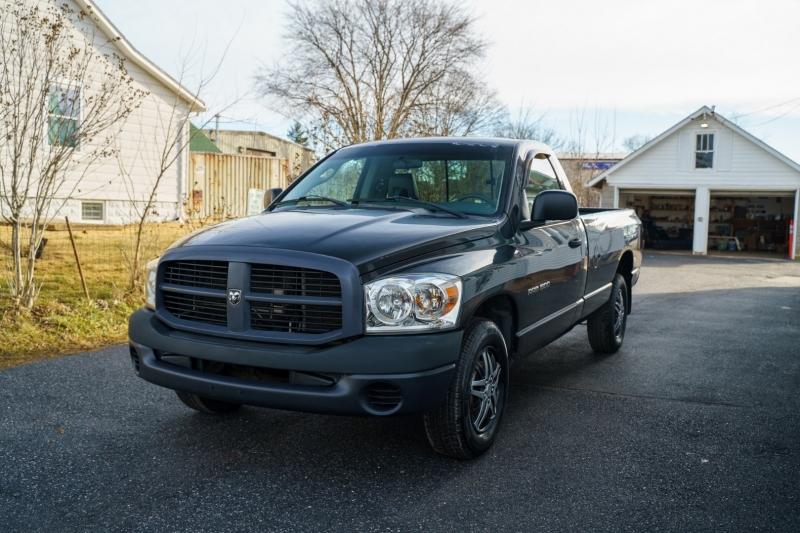 Dodge Ram 1500 2007 price $7,990