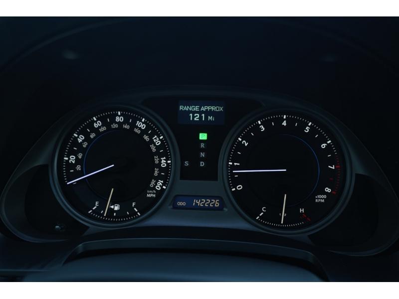 Lexus IS 250 2008 price $8,990