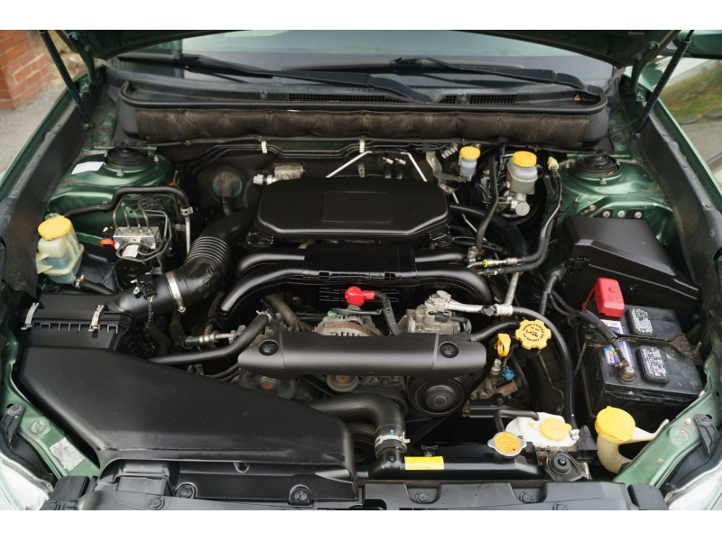 Subaru Outback 2011 price $7,440