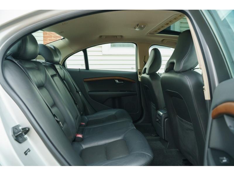 Volvo S 80 2008 price $5,990