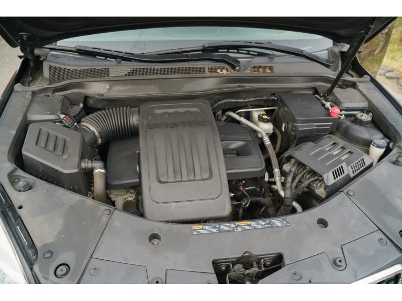 Chevrolet Equinox 2014 price $8,690