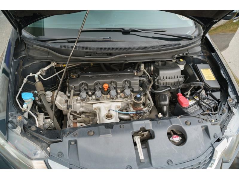 Honda Civic Sedan 2015 price $10,590