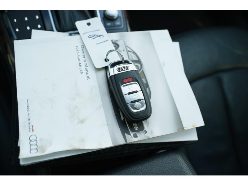 Audi A6 2015 price $17,990