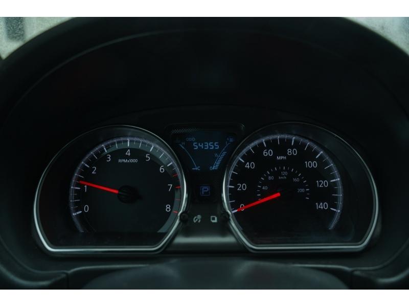 Nissan Versa 2018 price $8,990