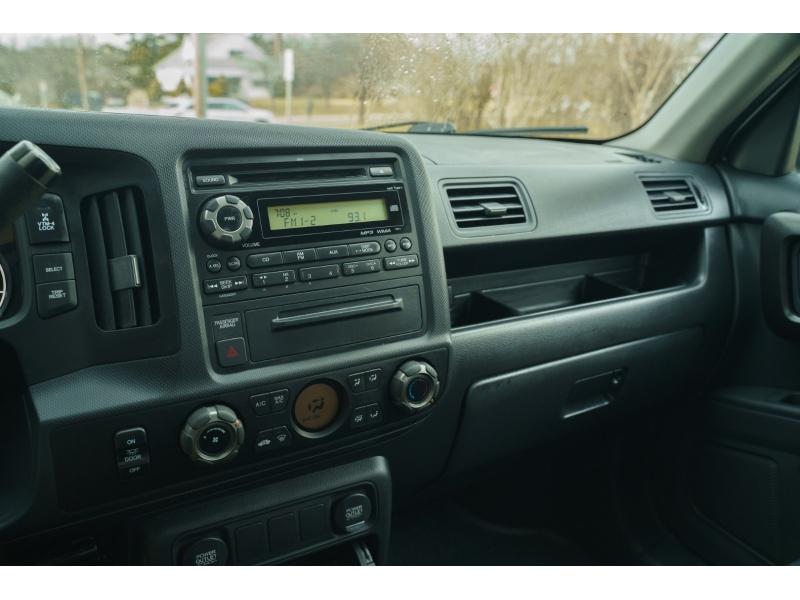 Honda Ridgeline 2014 price $14,990