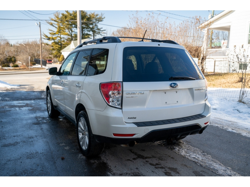 Subaru Forester 2011 price $8,990
