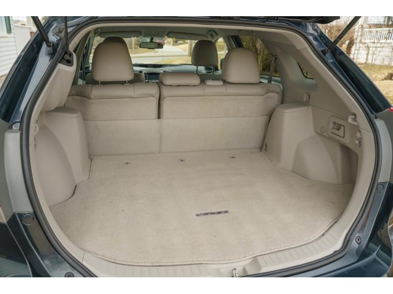 Toyota Venza 2013 price $15,770