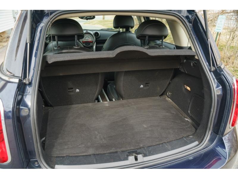 Mini Cooper Countryman 2012 price $7,490