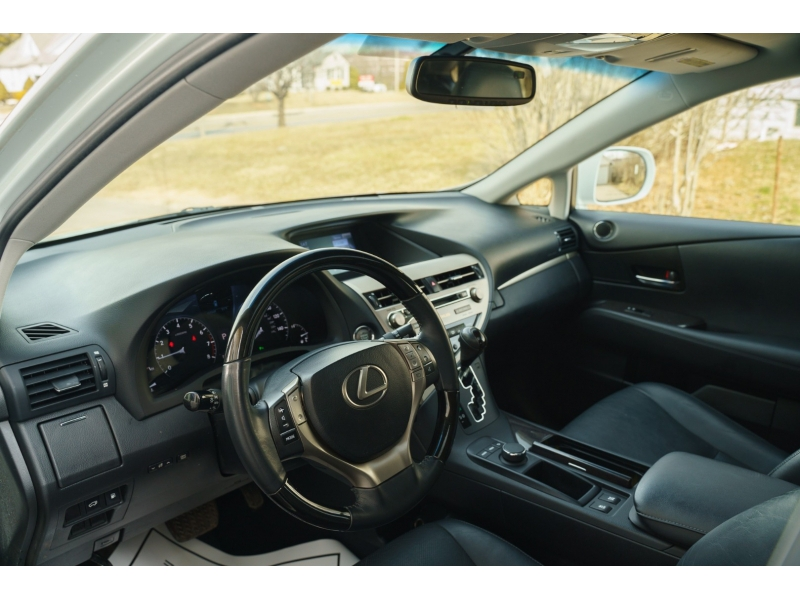 Lexus RX 350 2013 price $14,490