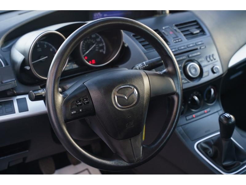 Mazda 3 2012 price $6,990