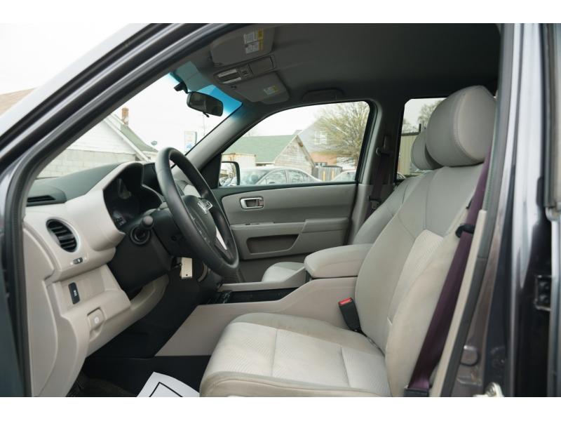 Honda Pilot 2015 price $15,990