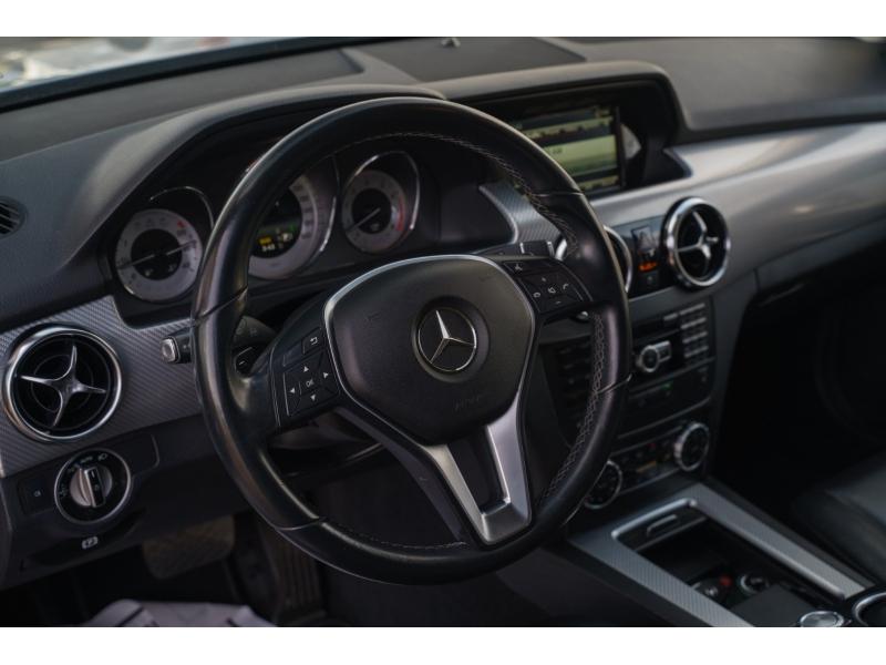 Mercedes-Benz GLK-Class 2014 price $17,390