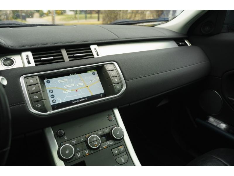 Land Rover Evoque 2017 price $20,770