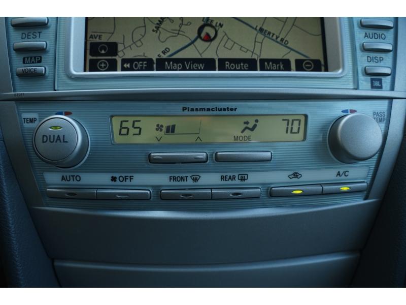 Toyota Camry Hybrid 2008 price $9,880