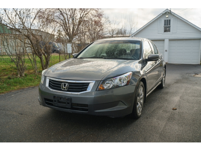 Honda Accord 2009 price $7,490
