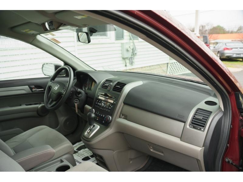 Honda CR-V 2011 price $8,770