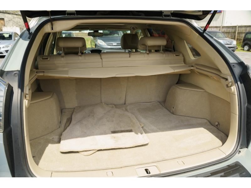 Lexus RX 400h 2007 price $8,770
