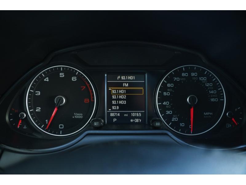Audi Q5 2014 price $16,390