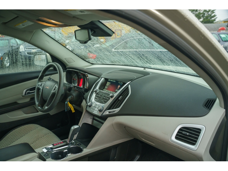 GMC Terrain 2015 price $14,770