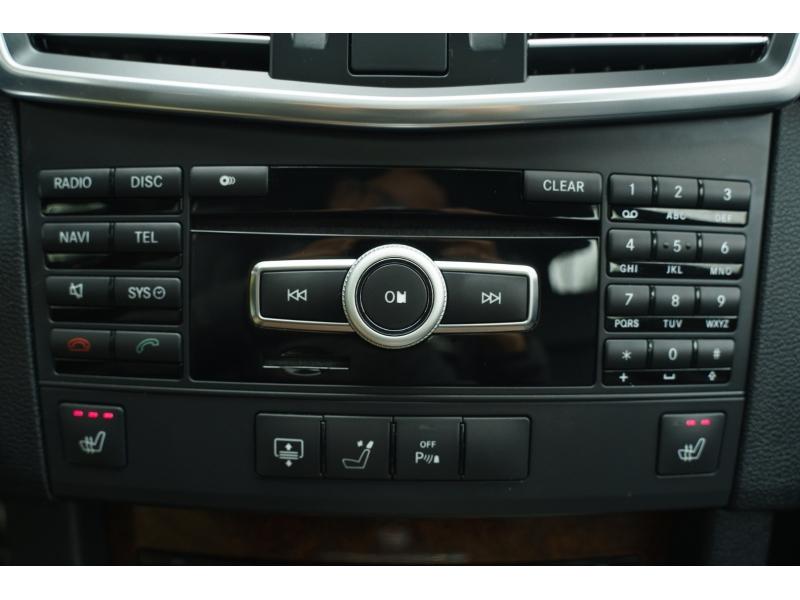 Mercedes-Benz E-Class 2012 price $14,390