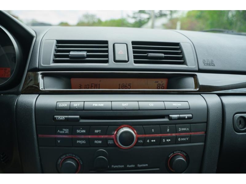 Mazda 3 2007 price $7,770