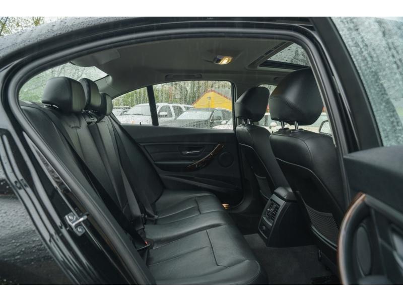 BMW 3-Series 2015 price $11,770